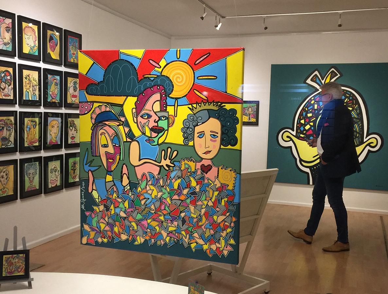 Galerie Canvas