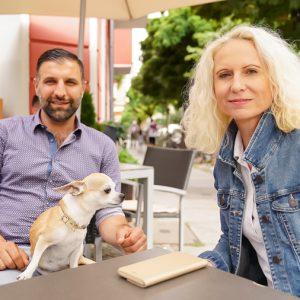 Interview mit SanatSever - Der Kunstliebhaberin