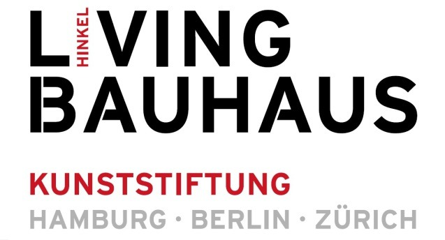 Logo - Living Bauhaus Kunststiftung